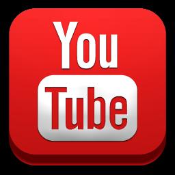 Follow us on You Tube
